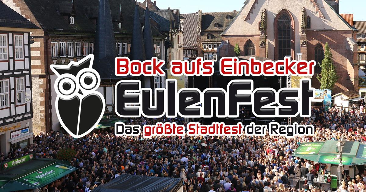 Einbeck eulenfest 2019 gewinnspiel